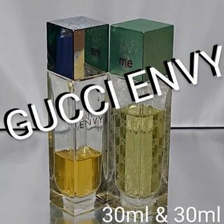 Gucci - グッチ エンヴィ 1&2