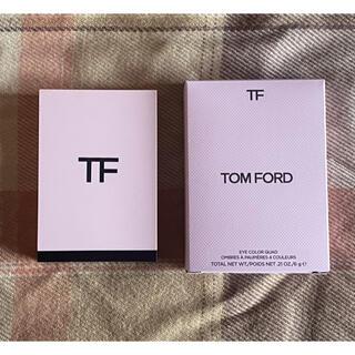 TOM FORD - トム フォード ビューティ アイ カラー クォード(限定)
