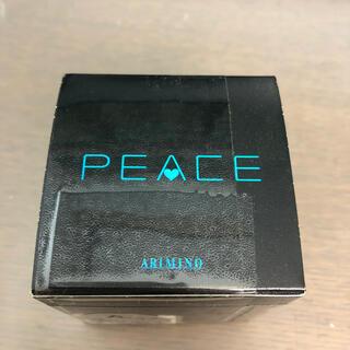 アリミノ(ARIMINO)のアリミノ ピース フリーズキープワックス(80g)(ヘアワックス/ヘアクリーム)