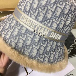 Christian Dior - DIOR ディオール ハット