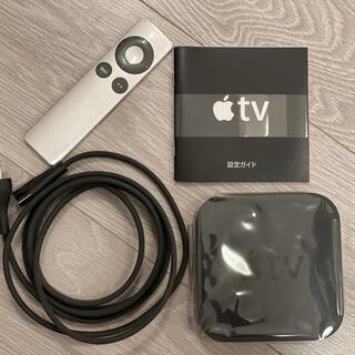 アップル(Apple)のコギー様専用 Apple TV 第3世代 A1427 MD199J/A(その他)