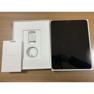 Apple - 【美品】iPad Pro12.9(第4世代) WiFi128GB スペースグレイ