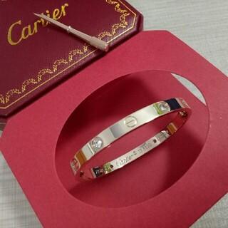 Cartier - 激売れ!Cartierカルティエ ブレスレット エレガント
