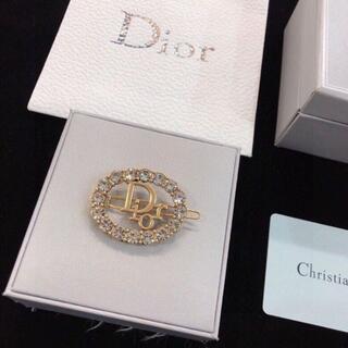 Christian Dior - ディオール ヘアピン