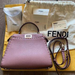 FENDI - フェンディ ピーカブー セレリア