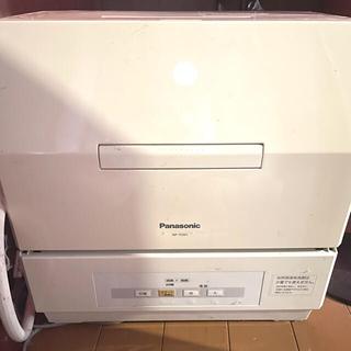 Panasonic - 最終値下げ Panasonic 食洗機 NP-TCM1