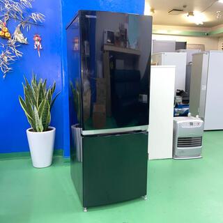 東芝 - ⭐️TOSHIBA⭐️冷凍冷蔵庫 2018年 153L 美品 大阪市近郊配送無料