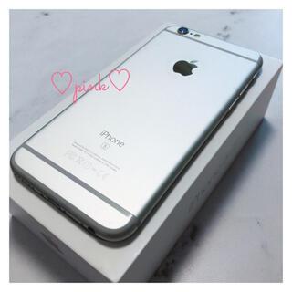 iPhone - iPhone6s 16ギガ au