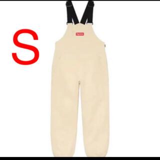 シュプリーム(Supreme)のsupreme polartec overalls(サロペット/オーバーオール)