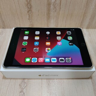 Apple -  Ipad mini4 Model Wifi Simフリー128GB