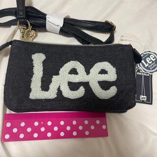 リー(Lee)のLee ウォレットショルダーバッグ(ショルダーバッグ)
