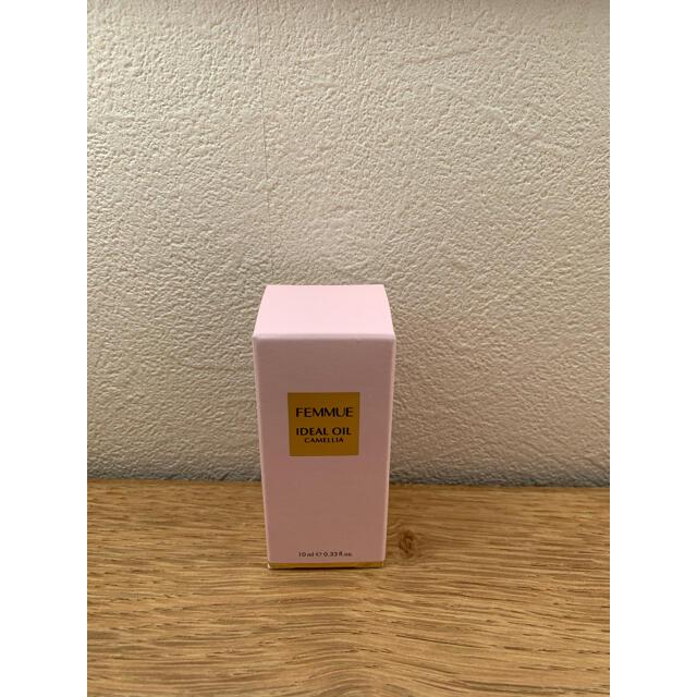 Cosme Kitchen(コスメキッチン)のFEMMUE アイディアルオイル コスメ/美容のスキンケア/基礎化粧品(美容液)の商品写真