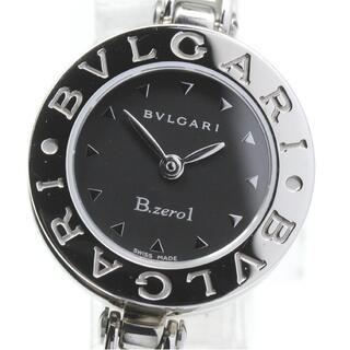 BVLGARI - ☆良品 ブルガリ B-zero1  BZ22S レディース 【中古】