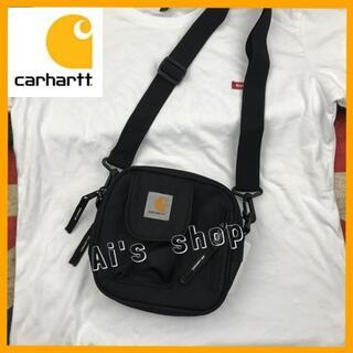【匿名発送】カーハート Carhartt ショルダー バッグ ミニ タグ付 軽量