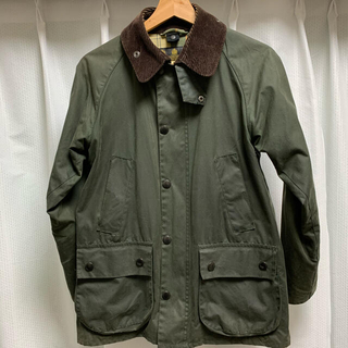 Barbour - Barbour ビデイル 34 USED