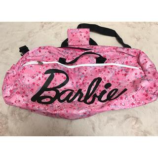 バービー(Barbie)のBarbieボストンバッグ(ボストンバッグ)