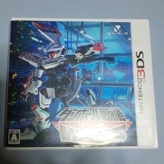 ダンボール戦機ウォーズ 3DS