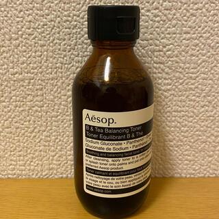イソップ(Aesop)のイソップ 化粧水 100ml バランシングトナー (化粧水/ローション)