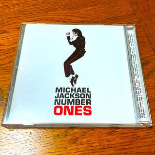 マイケルジャクソンのベストアルバム「ナンバー・ワンズ」