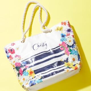 Chesty - 新品★チェスティ★chesty★トートバッグ★鞄