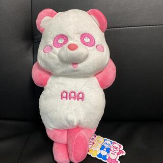 AAA - AAAぬいぐるみ