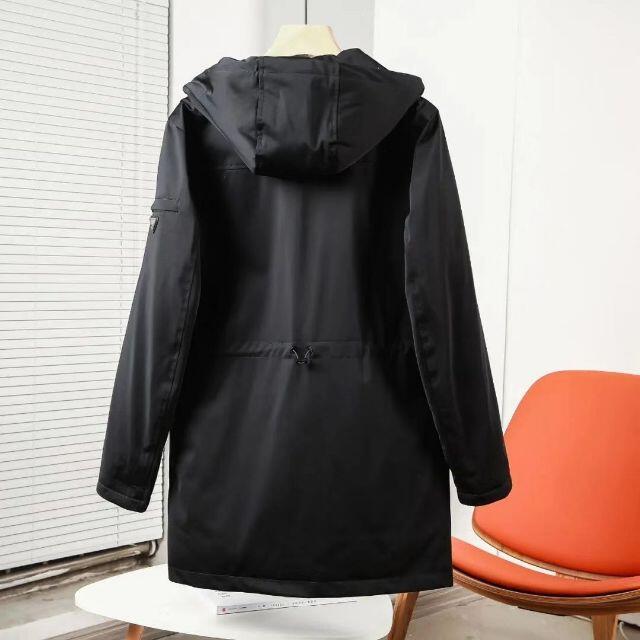 PRADA(プラダ)のPRADA プラダ 中長 ダウンジャケット メンズのジャケット/アウター(ダウンジャケット)の商品写真