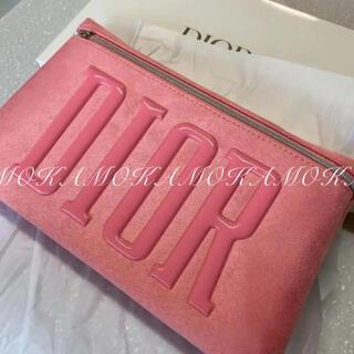 Dior - New ディオール オリジナルポーチ クラッチバック ノベルティ