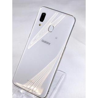 Galaxy - Galaxy A30 simフリー スマホ