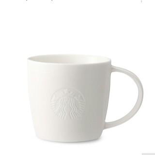 スターバックスコーヒー(Starbucks Coffee)のスターバックス ロゴマグ 390ml マグカップ(グラス/カップ)