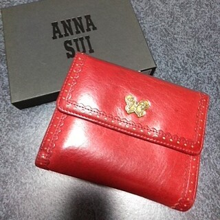 ANNA SUI - ANNA SUI 財布