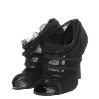 ドルチェアンドガッバーナ(DOLCE&GABBANA)のDOLCE&GABBANA ビジネス・ドレスシューズ レディース(ローファー/革靴)