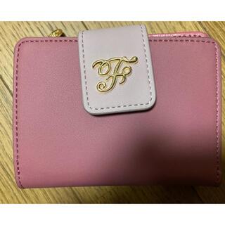 Maison de FLEUR - メゾンドフルール 財布 ウォレット ピンク