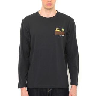 グラニフ(Design Tshirts Store graniph)のコジコジ 長袖Tシャツ(キャラクターグッズ)