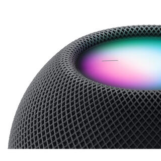 アップル(Apple)のApple HomePod mini [MY5G2J/A] 新品未開封 2個(スピーカー)