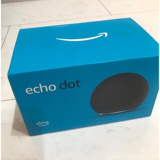 エコー(ECHO)のAmazon echo dot 第4世代(スピーカー)