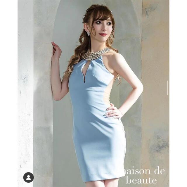 AngelR(エンジェルアール)のエンジェルアール ミニドレス レディースのフォーマル/ドレス(ミニドレス)の商品写真