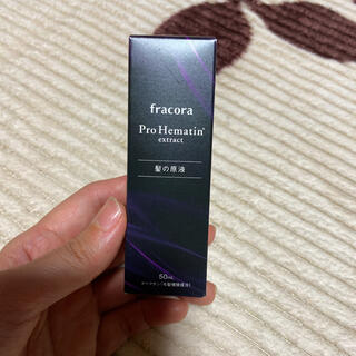 フラコラ - フラコラプロヘマチン原液50mL
