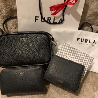 Furla - フルラバッグ 財布ポーチセット
