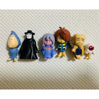 BANDAI - 鬼太郎人形セット売り