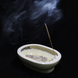 ワコマリア(WACKO MARIA)の込み BUDS POOL & 火消 (YELLOW)(灰皿)