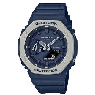 G-SHOCK - CASIO カシオ G-SHOCK GA-2110ET-2AJF ネイビー 新品