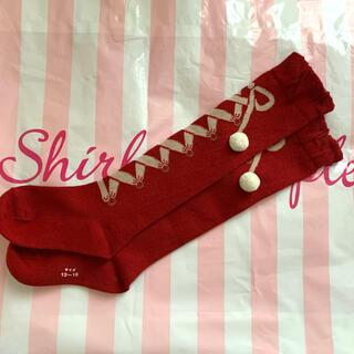 Shirley Temple - シャーリーテンプル🎀ソックス 131415