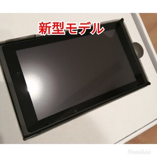 Nintendo Switch - 新型NintendoSwitch