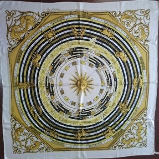 エルメス(Hermes)のエルメス スカーフ 大判《ホロスコープ》(バンダナ/スカーフ)