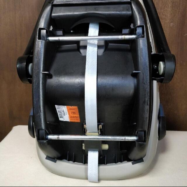 Maxi-Cosi(マキシコシ)のマキシコシ ペプル ナチュラルブライト キッズ/ベビー/マタニティの外出/移動用品(自動車用チャイルドシート本体)の商品写真