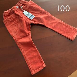 F.O.KIDS - ⭐️未使用品 エフオーキッズ パンツ 100 サイズ