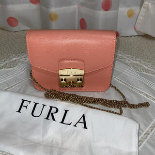 Furla - FURLA フルラ メトロポリス ショルダーバッグ