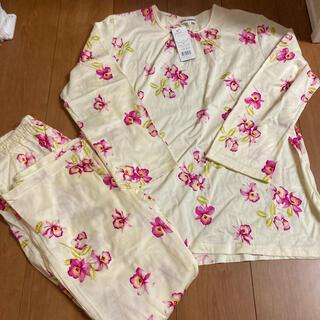 JUNKO SHIMADA ジャンコシマダ 綿パジャマ レディース(パジャマ)