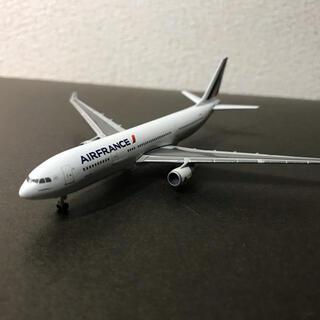 飛行機模型 エールフランス A330-200 1/500(航空機)