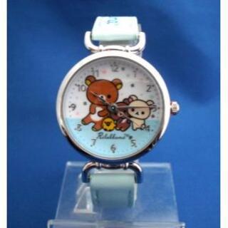 サンエックス(サンエックス)のリラックマ腕時計BL-リラックマリストウォッチ(腕時計)